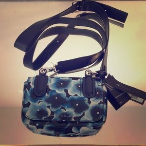 Marc Jacobs flower purse